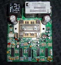 Tennantnobles Automatic Floor Scrubber Speed Control Board