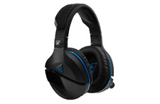 Turtle Beach Stealth 700 Wireless PlayStation PS4 PC Headset Gaming Pro