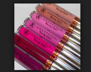 100% Authentic Anastasia Beverly Hills Liquid Lipstick Matte Pick 1 Lipstick
