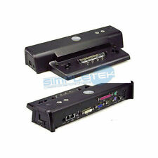 Docking Station Notebook Laptop Dell PR01X, garanzia 3 mesi