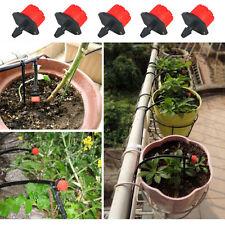 32 Goutteurs Goutte à Goute 2 L/h Hydroponie Percolation greenhouse Arrosage