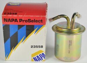 NAPA PRO SELECT 23558 FUEL FILTER SUBARU LEGACY AUTOMOTIVE CAR REPLACEMENT