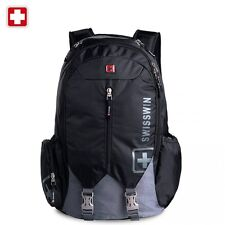High Quality SwissWin SW9176 15/17 inch Laptop Rucksack Backpack/Notebook Bag