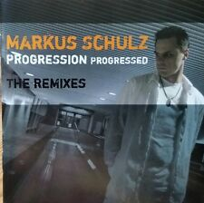 "Markus Schulz ""progressione progressed"" (The Remixes) * arma 164/2xcd"