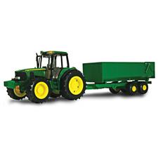 John Deere 1//16 Big Farm 4020 w//Accessories #LP51312