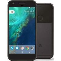 "Google Pixel XL 32GB 2PW2100 Black Unlocked 5.5"" Display"