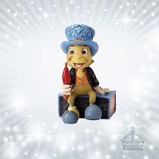 Jiminy Cricket Pinocchio Mini Figur Jim Shore Disney Traditions Skulptur 4054286