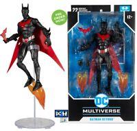 DC Multiverse Batman Beyond Action Figure McFarlane Toys - PRESALE