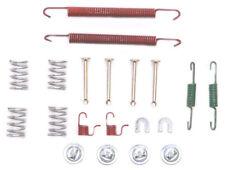 PG Plus Professional Grade Drum Brake Hardware Kit fits 2002-2006 Nissan Sentra