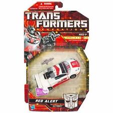 TRANSFORMERS GENERATIONS RED ALERT MOSC MOC MISB SEALED NEW