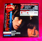 Rolling Stones Out Of Our Heads JAPAN MINI LP CD UICY-93016