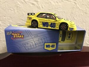 Track Stars V8 SUPERCAR WD-40 Livery MINT IN TIN