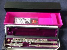 More details for trevor james cantabile cf solid silver head joint flute grade 5-8 intermediate
