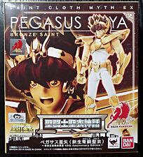 2014 Bandai Saint Seiya Myth Cloth EX Pegasus 40th Anniversary Edition Popy NY