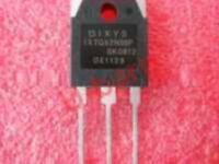 1pcs IPP600N25N3GXKSA1 Transistor N-MOSFET unipolare 250V 25A 136W PG-TO220-3 IN