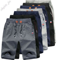 Herren Shorts Sommerhose kurze Jogging Fitness Sportshorts Sweatpants Sporthose