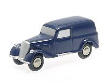 Schuco Piccolo Mercedes 170 V blau mit Schachtel # 1520