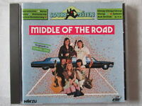 Middle Of The Road - Starke Zeiten - CD