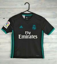 Real Madrid kids jersey 9-10 years 2018 away shirt B31092 soccer football Adidas