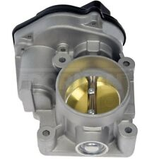 For Ford Focus Transit Connect 2.0L Fuel Injection Throttle Body Dorman 977-588
