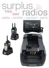 DUAL RADIO TWC2M CHARGER MOTOROLA FOR CP150 CP200 PR400 CP200XLS CP200D RADIOS