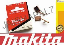 Makita BTP134 BTP140 BTD146 DTD146 Impact Driver CB440 Carbon Brushes 194427-5