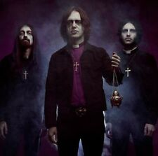 WITH THE DEAD -  Same (NEW*UK DOOM METAL*LEE DORRIAN*CATHEDRAL*SABBATH)