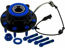 For 2002-2006 Chevrolet Avalanche 2500 Wheel Hub Assembly Front 81911HP 2003