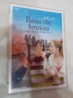 Basta che Funzioni - Film in DVD - Originale - Nuovo! - COMPRO FUMETTI SHOP