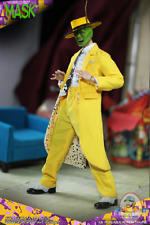 1/6 Scale The Mask Jim Carey SMA01 Figure by Asmus Toys