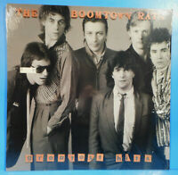 THE BOOMTOWN RATS GREATEST HITS 1987 ORIGINAL SHRINK GREAT CONDITION! VG+/VG++!!