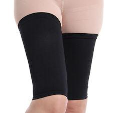 Women's Slimming Thighs Shaper Elastic Stretch Plastic Leg Socks Set for Leg