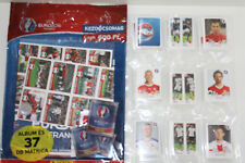 Panini Euro 2016 Hungarian Version MINT SET: Album, 680 Sticker, extra stickers