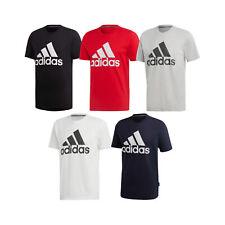 adidas Must Have Badge of Sport T-Shirt Herren