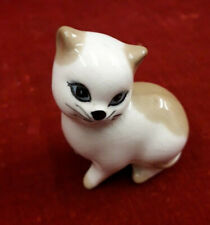More details for small szeiler figure of a cat 2 inches tall