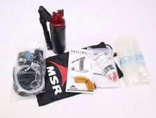 MSR Mountain Safety Research SweetWater Purifier System Compact Hiking Kit