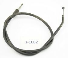 SUZUKI GSF 650 BANDIT WVB5 Año FAB. 2006 - Cable embrague Cable Del Embrague