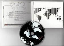 "ATTAC ""Un Autre Monde Est Possible"" (CD Digibook) Manu Chao,Keita,Moby... 2004"