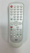 NB151 DVD VCR Remote for Sylvania Model DVC860E Combo Player No Corrosion Tested