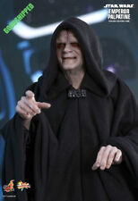 HOT TOYS STAR WARS EP VI RETURN JEDI EMPEROR PALPATINE MMS467 1/6 NEW
