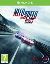 Need for Speed Rivals Jeu Xbox One Electronic Arts