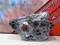 2014 KTM XCF-W 250 RIGHT ENGINE CASE 14 XCF-W 250 XCFW