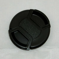 58mm Front Lens Cap Hood Cover For Canon EOS Rebel EF-S 18-55mm Lenses Filters