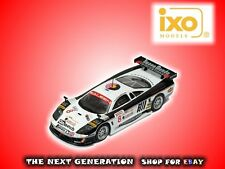 AUTO SALEEN S7R #8 1/43 FIA GT BRNO REPUBBLICA CECA 2005 COD. GTM027 NUOVA!