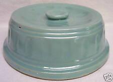 Aqua Marine Stoneware Bowl Lid or Casserole Lid