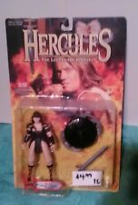 Hercules the Legendary Journeys Xena Warrior Princess Figure