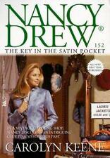 The Key in the Satin Pocket (Nancy Drew No. 152)
