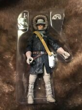 Star Wars TVC Target Repaint Hoth Blue Jacket Outfit Rebel Soldier Han Solo