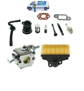 Kit Carburatore Per Motosega STIHL 021 023 025 MS210 MS230 MS250