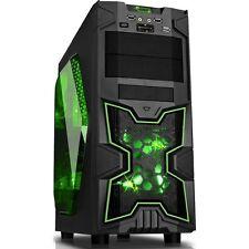 CASE NINJA ATX USB3.0 BLACK GAMING